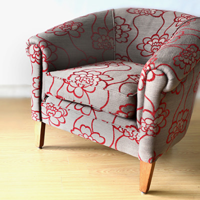 Ellie's Upholstery & Furniture - 1940's Antique Tap Chair
