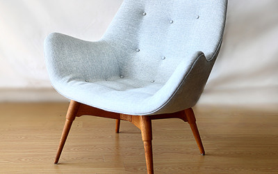 Ellie's Upholstery & Furniture - Countour Range 1952 B230 Chair