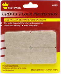 Crown Floor Protection