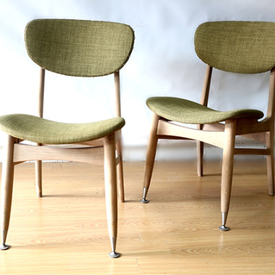 Ellie's Upholstery & Furniture - Australian Dining Chairs