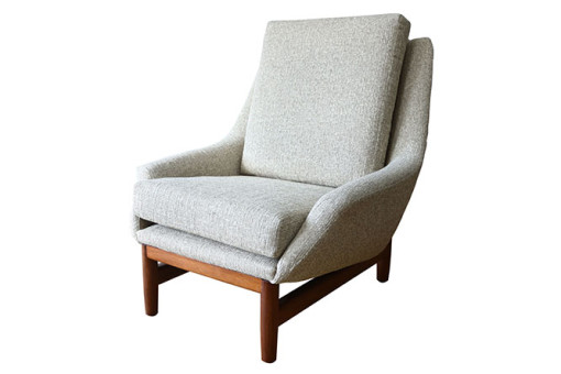 Ellie's Upholstery & Furniture – Danish Deluxe Chair