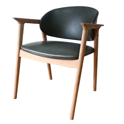 Ellie's Upholstery & Furniture - Danish Chair for the Office