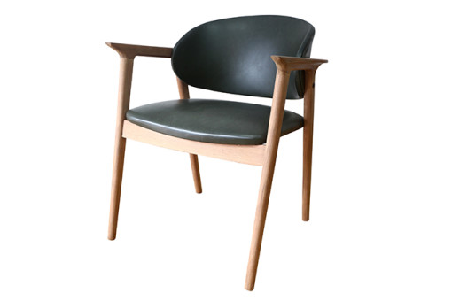 Ellie's Upholstery & Furniture – Danish Chair for the Office