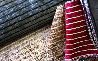 Ellie's Upholstery & Furniture - Retro Fabrics