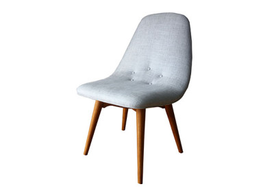 Ellie's Upholstery & Furniture - Featherston Chair - Curved Back