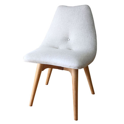 Ellie's Upholstery & Furniture - Featherston D350 Dining Chair