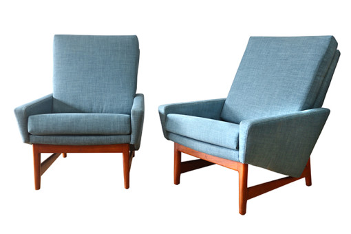 Ellie's Upholstery & Furniture – Fler Holme Lounge Chairs