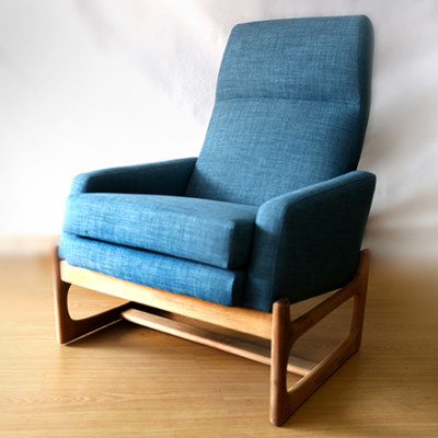 Ellie's Upholstery & Furniture - Gerald Easdon Chair