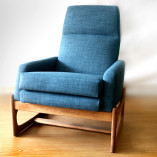 Ellie's Upholstery & Furniture – Gerald Easdon Chair