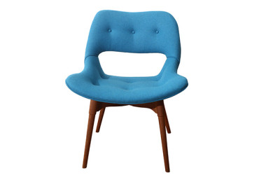 Ellie's Upholstery & Furniture - Grant Featherston Chair