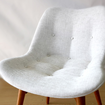Ellie's Upholstery & Furniture - Grant Featherston Chair - The Italian Look