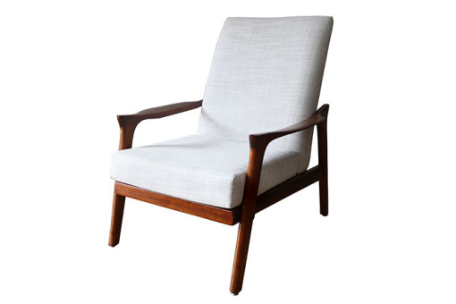 Ellie's Upholstery & Furniture – Inga Chair