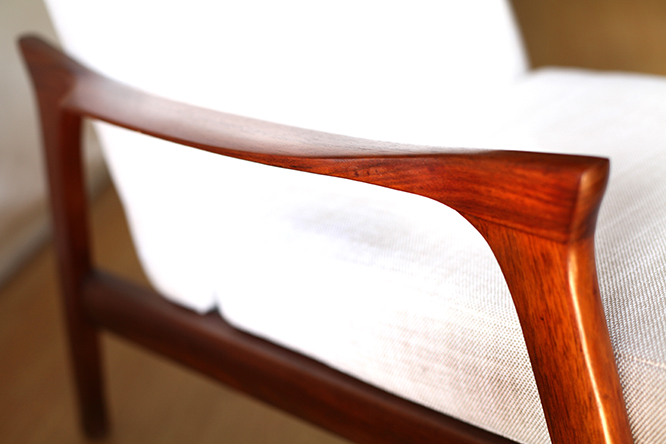 French Polishing Ellie 39 S Upholstery Furniture