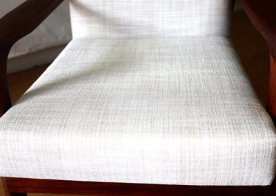 Ellie's Upholstery & Furniture - Inga Chair