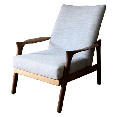 Ellie's Upholstery & Furniture - Inga Chair Natural