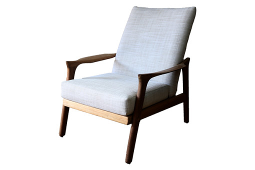 Ellie's Upholstery & Furniture – Inga Chair Natural
