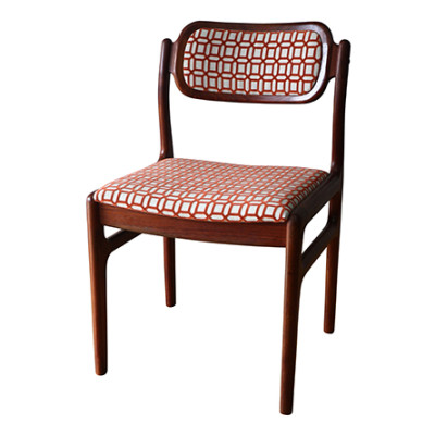 Ellie's Upholstery & Furniture - Johanne Dining Chair