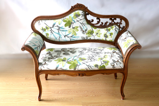 Ellie's Upholstery & Furniture – Love Seat