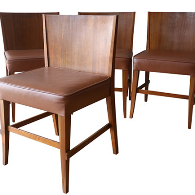 Ellie's Upholstery & Furniture - Mid 70's Dining Chairs