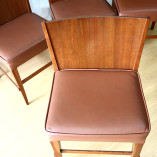 Ellie's Upholstery & Furniture – Mid 70's Dining Chairs