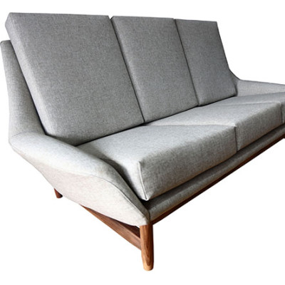 Ellie's Upholstery & Furniture - Nagella 3 Seater Couch