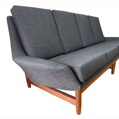 Ellie's Upholstery & Furniture - Nagella 4 Seater Couch