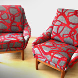 Ellie's Upholstery & Furniture – Nagella Arm Chair