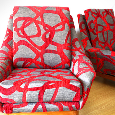 Ellie's Upholstery & Furniture - Nagella Arm Chair