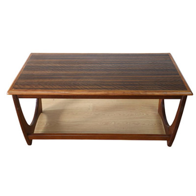 Ellie's Upholstery & Furniture - Retro Coffee Table