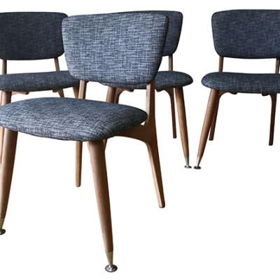 Ellie's Upholstery & Furniture - Retro Mid 60's chairs