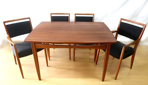Ellie's Upholstery & Furniture – Scope Design Dining Table