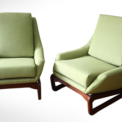 Ellie's Upholstery & Furniture - Slaybase Arm Chair