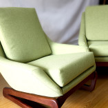 Ellie's Upholstery & Furniture – Slaybase Arm Chair
