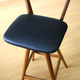 Ellie's Upholstery & Furniture – TH Brown Stool