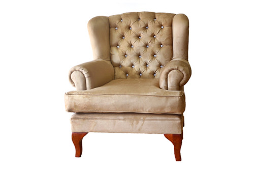 Ellie's Upholstery & Furniture – Wing Chair