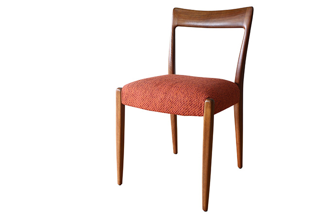 Fine Mid 60S Dining Chairs Lamtechconsult Wood Chair Design Ideas Lamtechconsultcom